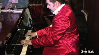 Olivier Radu - Gypsy Russian Medley
