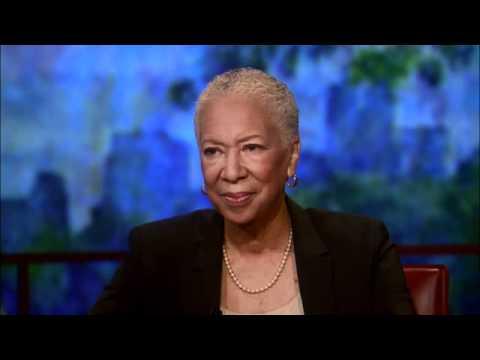 Angela Glover Blackwell on Bill Moyers