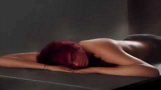 'I'm Sleeping in the Rain' Beautiful Music for Good Night Sleep - Fall Asleep Music with Rain Sounds