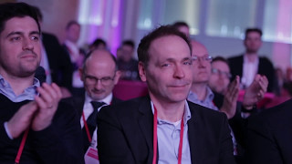 NarrowBand IoT Summit in Bonn