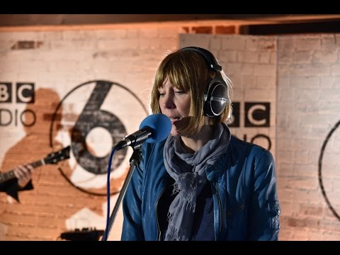Beth Orton performs 1973 in the 6 Music  Room