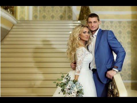 Александр Задойнов женился во время карантина