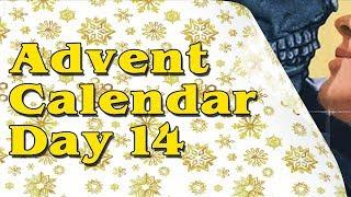 Horror Poster Advent Calendar - Day Fourteen