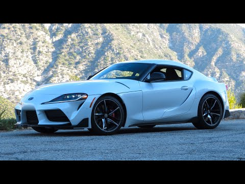 the-2021-toyota-supra-3.0-fixes-a-lot-of-first-year-problems---one-take
