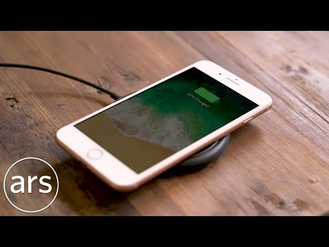iPhone 8: First impressions | Ars Technica