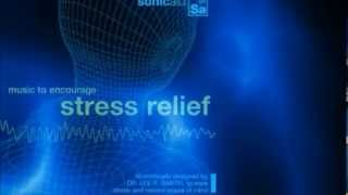 Sonicaid - Music to Encourage Stress Relief