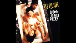 Watch Dj Quik Pitch In Ona Party video