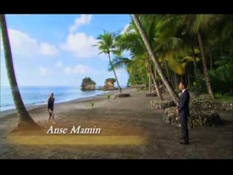 The Bachelor Season #18 2014   Saint Lucia Travel Guide