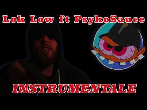 Lok Low ft PsykoSauce - Fessée pour Gibsy [INSTRU]