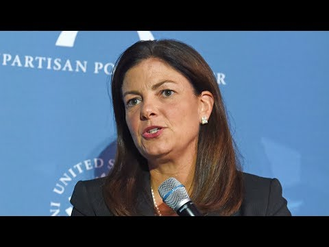Senator Kelly Ayotte On Great Power Competition And Extremism
