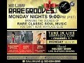We Luvv Rare Grooves 12 11 17 Holiday Groove Edition