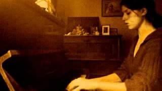A-ha - Velvet (piano)