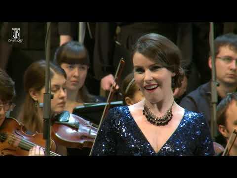 Handel - Alcina. КЗ им  Чайковского, 2015