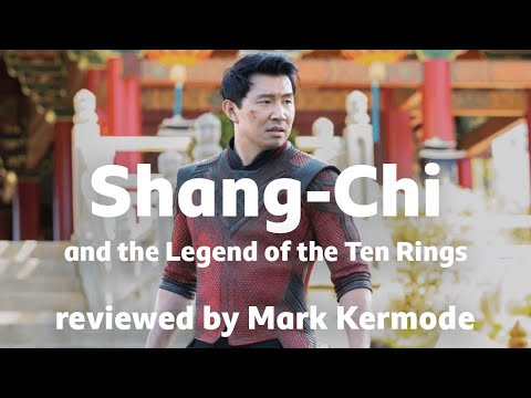 Download Shang-Chi and the Legend of the Ten Rings reviewed by Mark Kermode