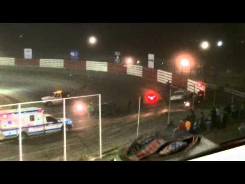 9-7-12 Hobby Main - Champion Motor Speedway