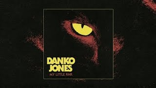 Download DANKO JONES - My Little RnR // official audio  // AFM Records MP3 song and Music Video