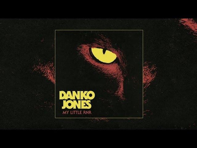 DANKO JONES - My Little RnR // official audio video // AFM Records