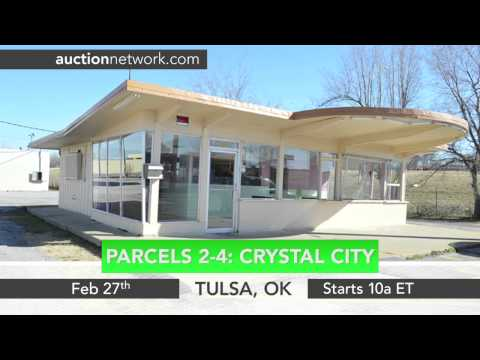 Home Auction - Commercial Properties - Tulsa,OK