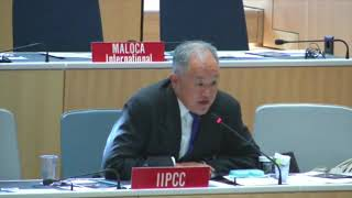 Address by IIPCC at the 2016 WIPO general assembly