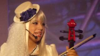 Hyper Japan, 23 July 2011. Please do not download and re-upload thi...