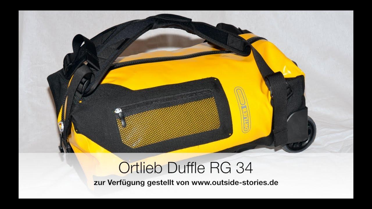 Ortlieb Duffle RG 34