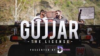 Gujjar The License | Divit Chauhan, Dev Chauhan | New Haryanvi Songs Haryanavi 2019 | Sonotek