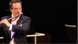 "EMMANUEL PAHUD | Claude Debussy, ""Syrinx"" for solo flute"