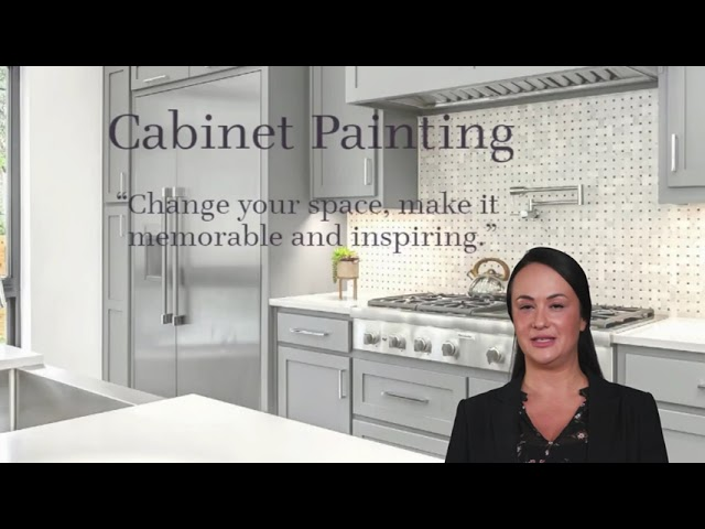 Cabinets Renewal : Professional Kitchen Cabinet Painters in Chicago, IL