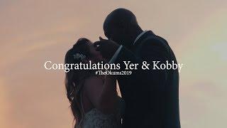 The Okums | A 1DX II Wedding Short Film