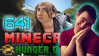 Minecraft: Hunger Games w/Bajan Canadian! Game 641- The Hero Jerome Deserved