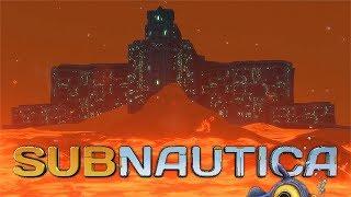 АРТЕФАКТЫ ИНОПЛАНЕТЯН ► Subnautica #54