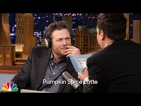 The Whisper Challenge with Blake Shelton video
