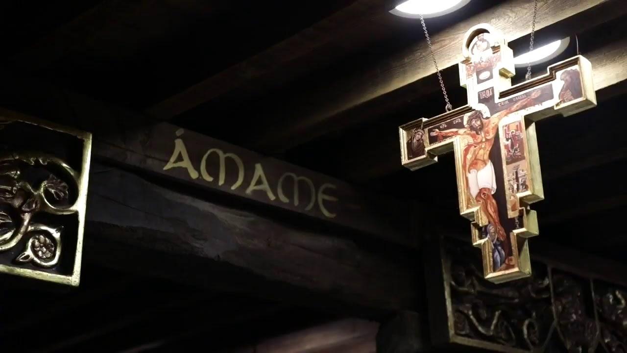 Santa Misa en rito hispano mozárabe  - 23 enero 2021 - San Ildefonso de Toledo