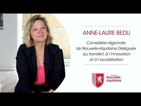 Etape de lInnovation Hydrogène du 18 février 2020 - Anne Laure BEDU