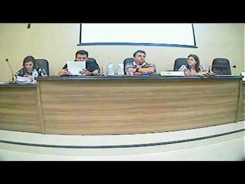 II Reunião Ordinária CMR