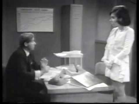 Rita and Wally 1968 TV