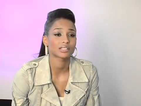 C is for Ciara Interview