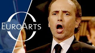 José Carreras - Kumbaya my lord (with the Vienna Symphony Orchestra)