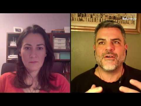 Federal Job Guarantee vs Basic Income: LIVE with Pavlina Tcherneva