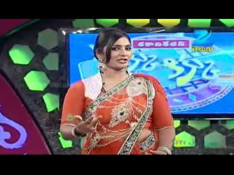 Luckku Kickku - Indian Telugu Story - Dec. 29 '11 - Zee Telugu Tv Serial - Part - 1