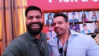 YouTube Fanfest CreatorMeet 2018 | Technical Guruji | BB ki Vines