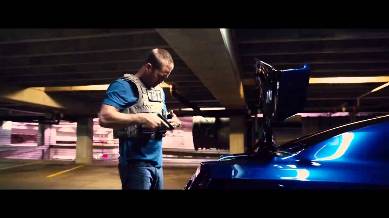 fast and furious 7 nouvelle bande annonce vf youtube. Black Bedroom Furniture Sets. Home Design Ideas