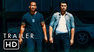 Kung-Blue   Official Trailer [HD]