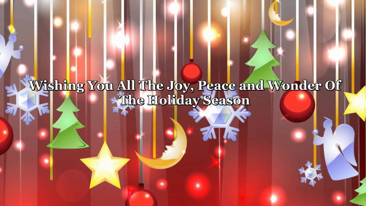 Create amazing business holiday greetings for websites facebook create amazing business holiday greetings for websites facebook youtube emails kristyandbryce Images