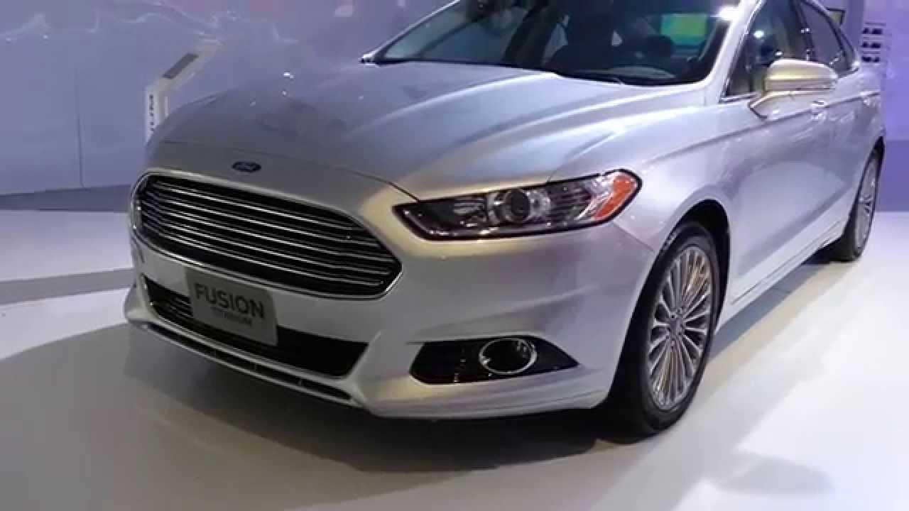 Ford fusion titanium 2015 video interior colombia youtube for 2015 ford fusion titanium interior
