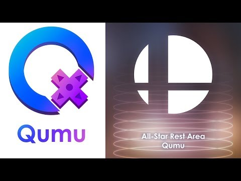 Super Smash Bros. Melee - All-Star Rest Area [Lofi / Chill Remix]