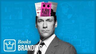15 أفضل الكتب على العلامات التجارية ،