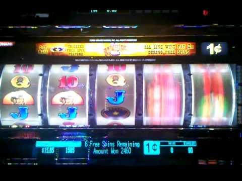Rawhide Slot Machine Free Play