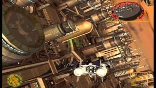 スター・ウォーズ ローグスコードロンⅡ ベスピン強襲 - HD Texture Pack - 1080P