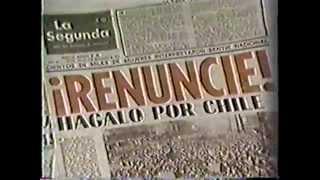 Unidad Popular - Asesinato Hector Lacrampette e infiltración de la Armada (1973)